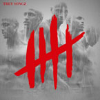 Trey Songz - Chapter V Cover