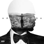 Trey Songz - Trigga Artwork