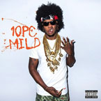 Trinidad James - 10 PC Mild Cover