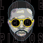 Love.Fear.Pianos EP Promo Photo