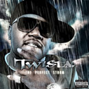 Twista - The Perfect Storm Cover