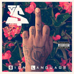 Ty Dolla $ign - $ign Language Cover