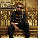Tyga - Careless World: The Rise of the Last King Artwork