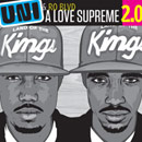 U-N-I - A Love Supreme 2.0 Cover