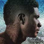 Usher - Looking 4 Myself Artwork