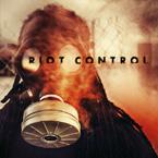 Uzi - Riot Control Cover