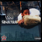 Vado - Sinatra EP Cover