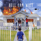 Vince Staples - Hell Can Wait EP Artwork