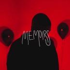 Vonny Del Fresco - Memoirs Cover