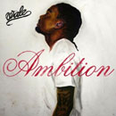 Wale - Ambition Artwork