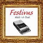 Wale - Festivus Cover
