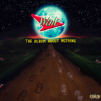Wale - The Album About Nothing Cover