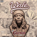 Wale - The Gifted Artwork