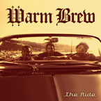 Warm Brew - The Ride Artwork