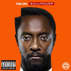will.i.am - #willPOWER Cover