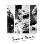 William Bolton - Summer Breeze Cover