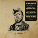 9th Wonder - The Wonder Years Artwork