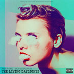 Willie the Kid x Bronze Nazareth - The Living Daylights Artwork