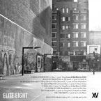 XV - Elite Eight EP Cover