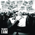 Yo Gotti - I Am Artwork