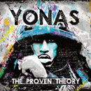 Yonas - The Proven Theory Artwork