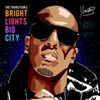 Yonas - Transition 2: Bright Lights, Big City Cover