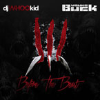 Young Buck - Before The Beast EP Cover