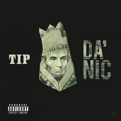 T.I. - Da' Nic EP Album Cover
