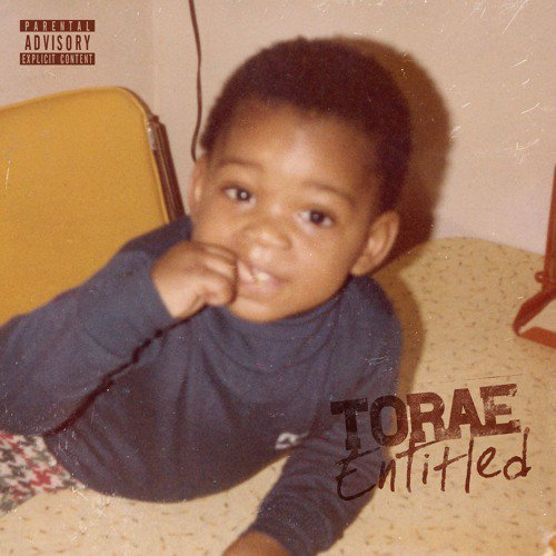 Torae - Entitled Album Cover