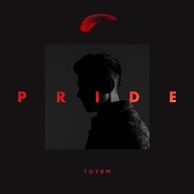 TOTEM - Pride EP Cover