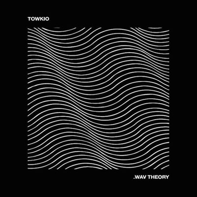 Towkio - .Wav Theory Cover