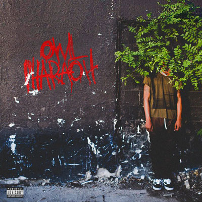Travi$ Scott - Owl Pharaoh EP Cover