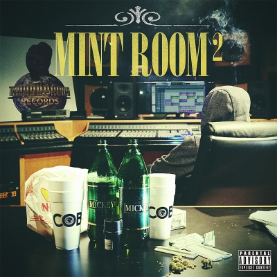 Treacherous COB - Mint Room 2 Album Cover