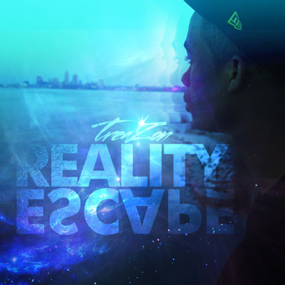 TreaZon - Reality Escape Cover