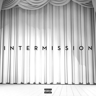 Trey Songz - Intermission Album Cover