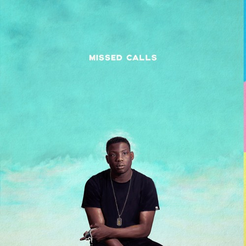 Tunji Ige - Missed Calls EP Album Cover