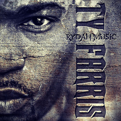 Ty Farris - Rydah Music Album Cover