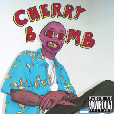 Tyler, The Creator - Cherry Bomb Album Cover