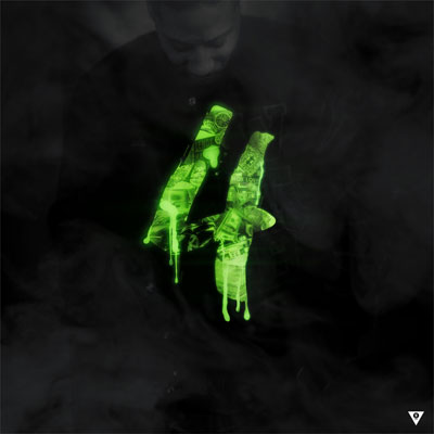 Vado - Slime Flu 4 Cover