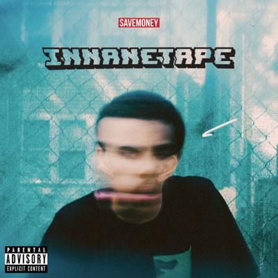 Vic Mensa - INNANETAPE Cover