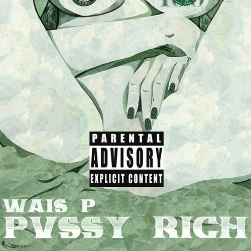 Wais P - PV$$Y RICH Cover