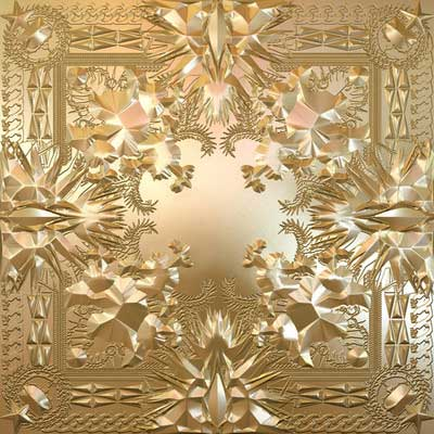 Kanye West & Jay-Z - Watch the Throne Cover