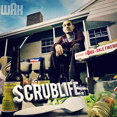 Wax - Scrublife Cover