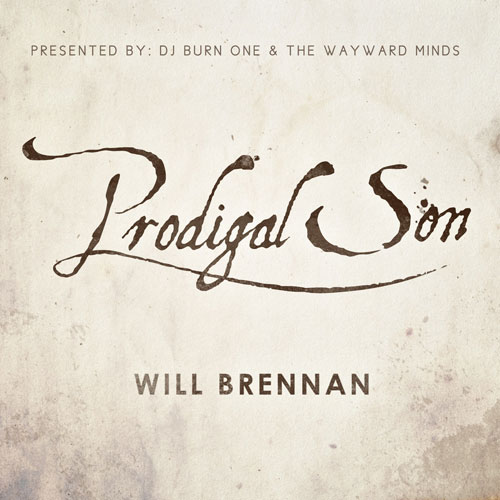 Will Brennan - Prodigal Son Cover