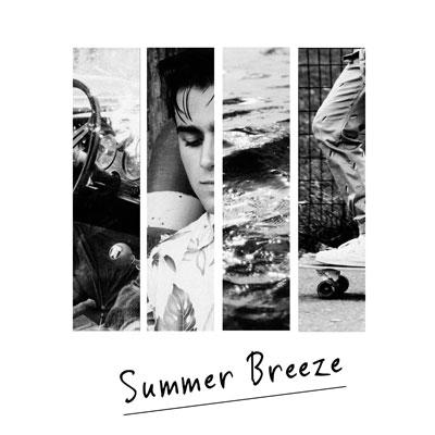 William Bolton - Summer Breeze Cover