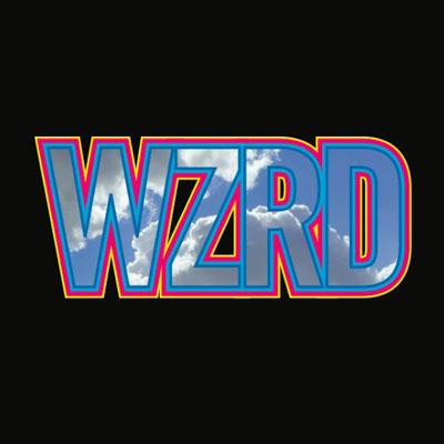 WZRD - WZRD Cover