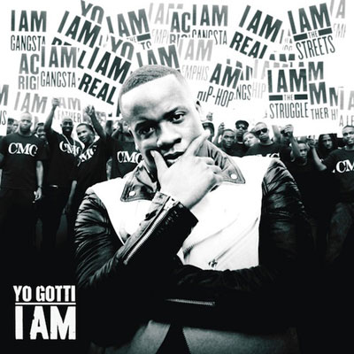 Yo Gotti - I Am Co