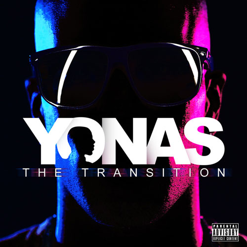 Yonas - The Transition Cover