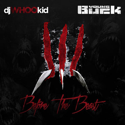 Young Buck - Before The Beast EP Album Cover