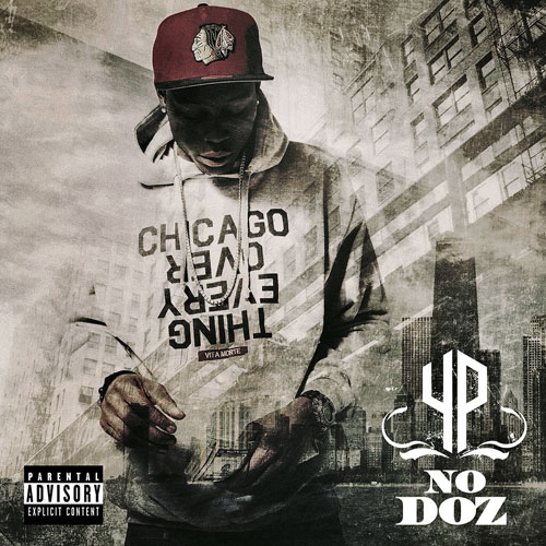 YP - No Doz Cover
